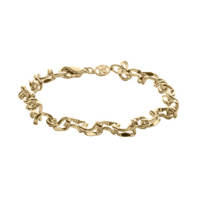 CRUSH Bracelet, doré